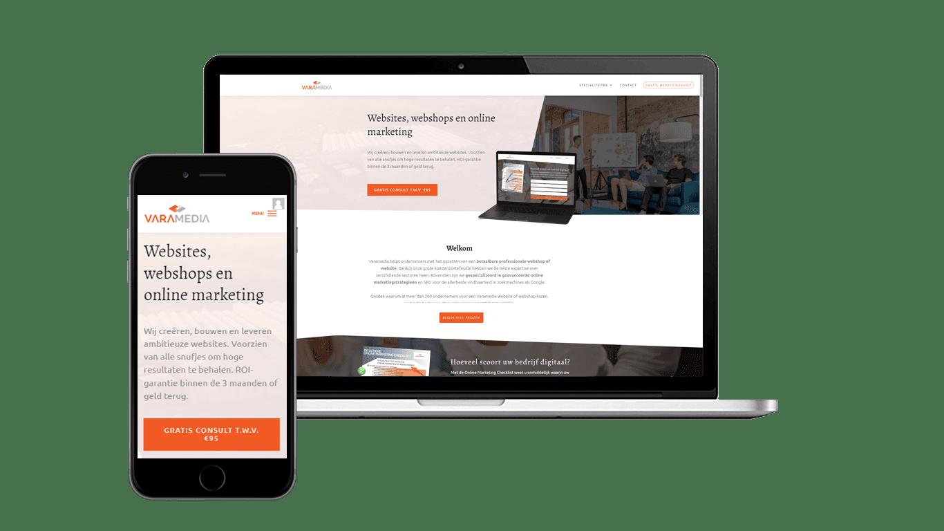 varamedia-webdesign-bureau