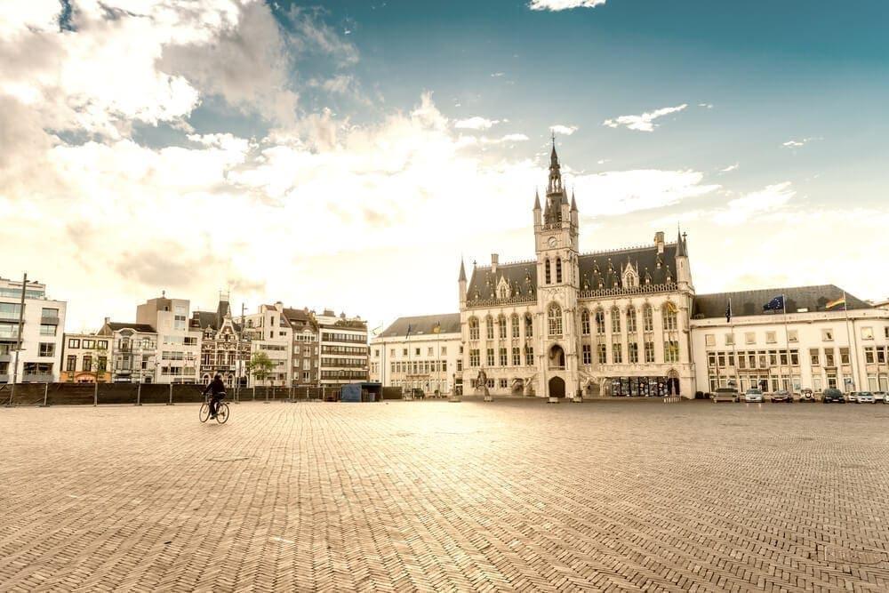 Webdesignbureau in Oost-Vlaanderen