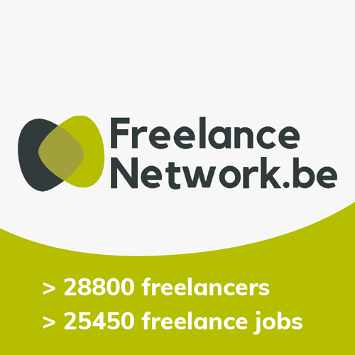 Freelance Network Belgie